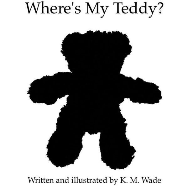 Where's My Teddy? Gift Card