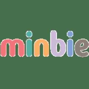 Minbie logo