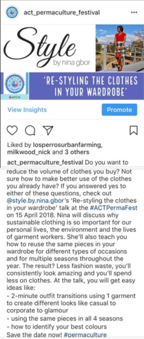 Event social media post 4