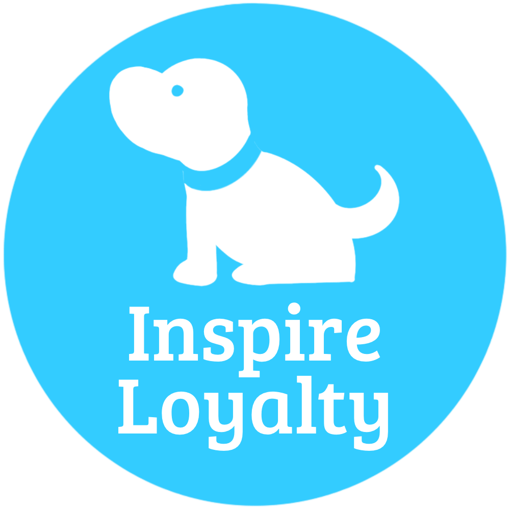 Should I start a blog, inspire loyalty icon