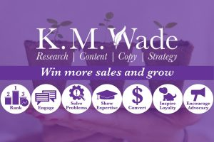 Content strategy course, KMWade featured image Yoast