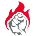 K.M.Wade Reviews, Grip strength icon